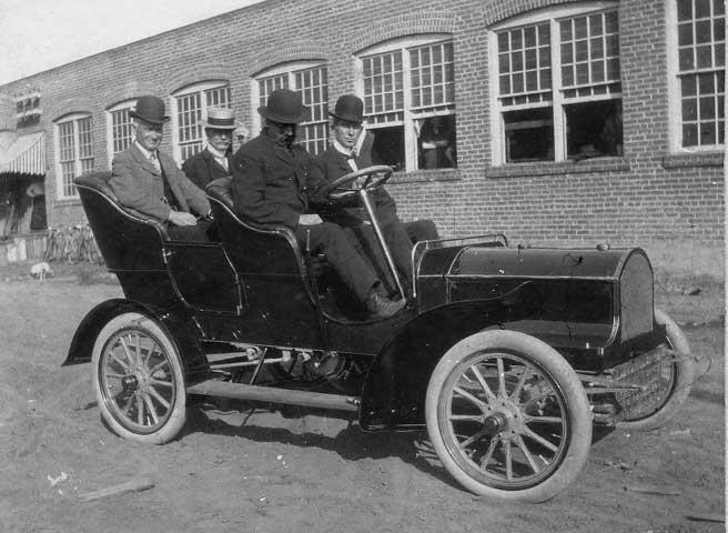 1904 Buick Model B Prewarbuick Com