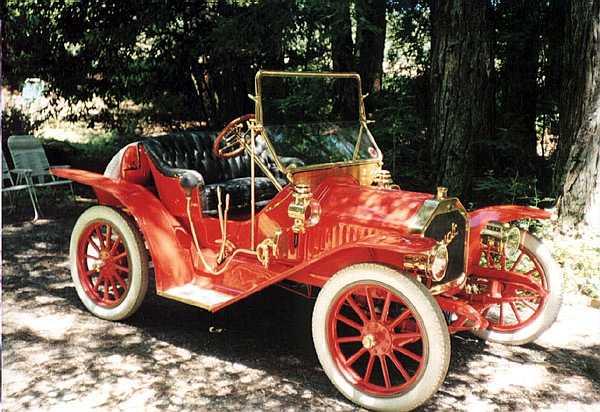 1911 Buick Model 32 Roadster - PreWarBuick.com