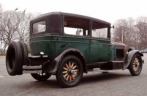 1927 Buick Model 28 Standard - PreWarBuick.com