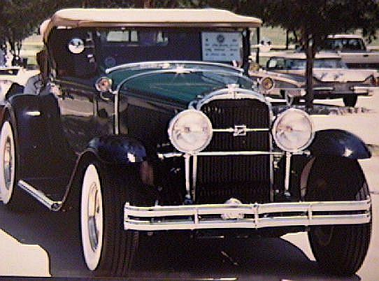 1930 Buick Maybe