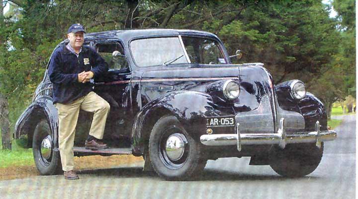 1939 Buick Special - PreWarBuick.com