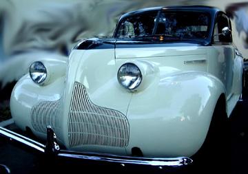 1939 Buick Custom Prewarbuick Com