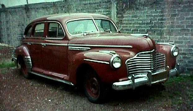 1938 Buick Coupe Craigslist Autos Post