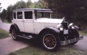 1928 Buick Model 29 Town Car by Brougham